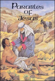 Parables of Jesus, B.A. Ramsbottom, Hard Cover