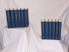 Thomas Boston's Complete Works, 12 Volume Set, Thomas Boston, Hard Cover set
