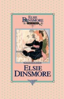 01 - Elsie Dinsmore - Collector's Edition, Book 1 of 28 Book Series, Martha Finley, Paperback