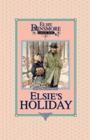 02 - Elsie's Holidays at Roseland - Collector's Edition, Book 2 of 28 Book Series, Martha Finley, Paperback